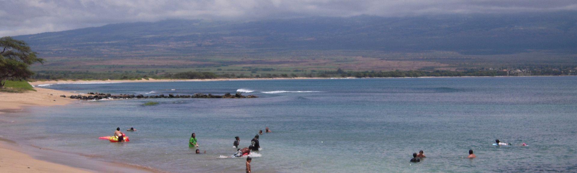 Central Maui, Hawaï, États-Unis d'Amérique