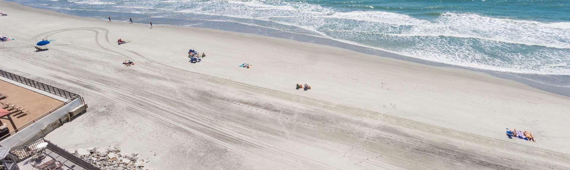 Horizon East (Garden City Beach, Carolina del Sur, Estados Unidos)
