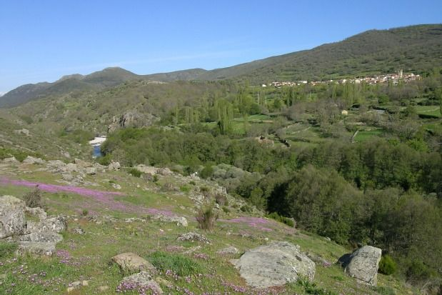 Bohoyo, Καστίλλη και Λεόν, Ισπανία