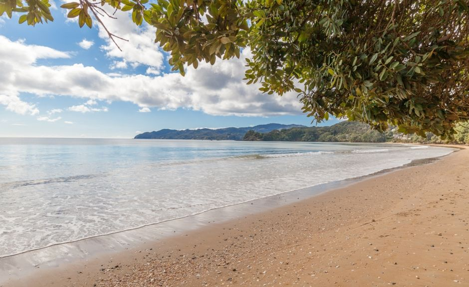 Coopers Beach, Far North, Northland, New Zealand