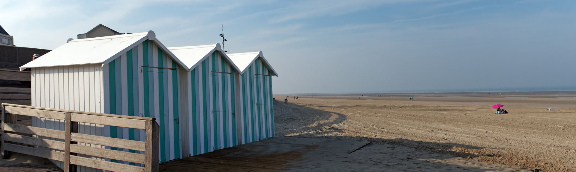 Fort-Mahon-Plage, Somme (department), France
