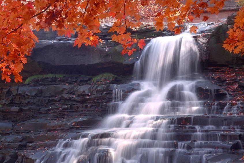 Summit County, Ohio, USA