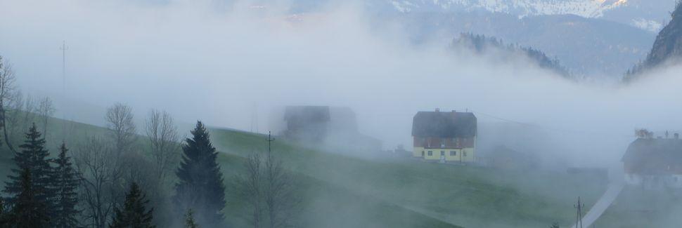 Aigen im Ennstal, Styrie, Autriche