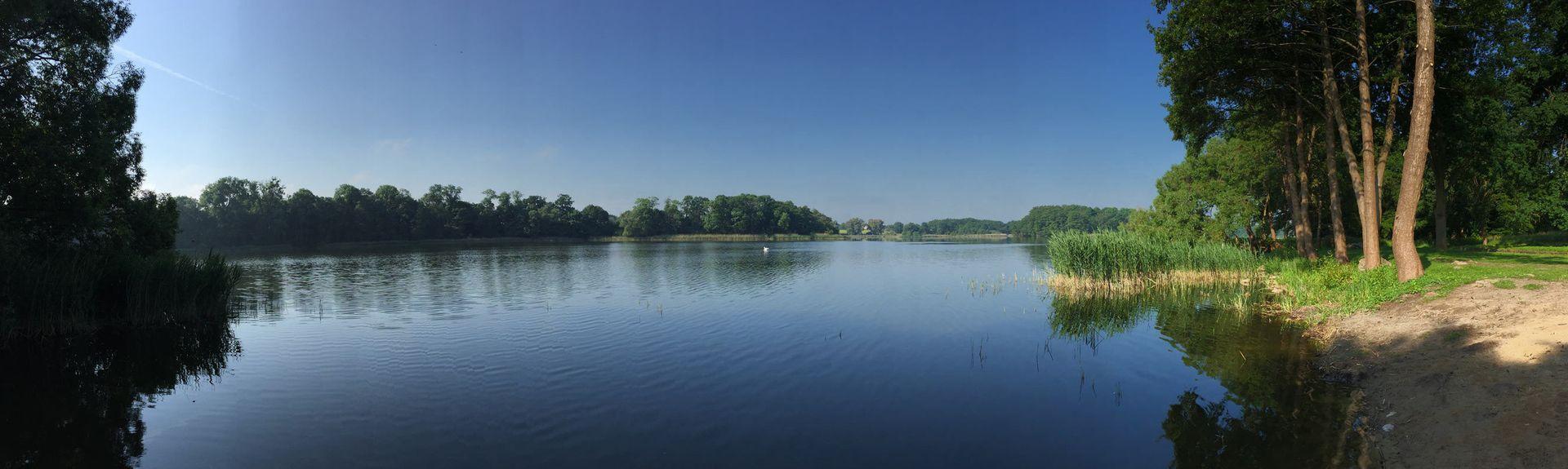 Knorrendorf, Mecklenburg-Vorpommern, Germany