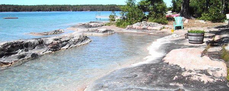 Sandy Lake, Trent Lakes, ON, Canada