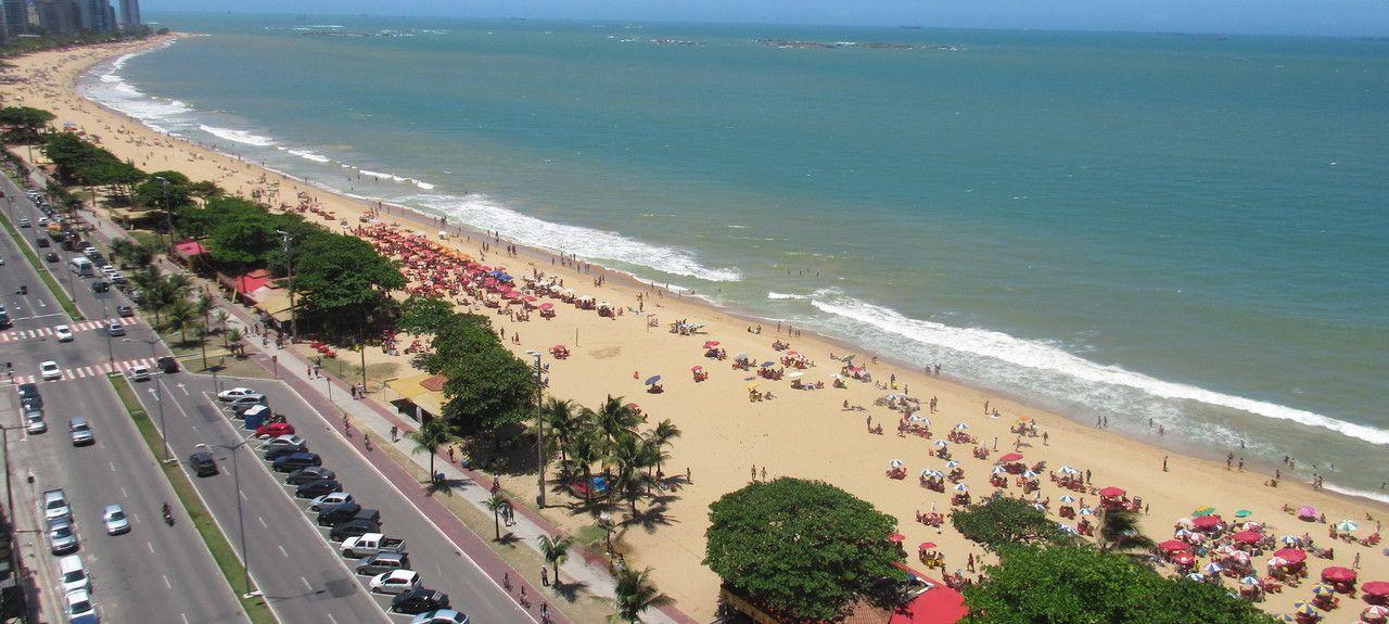 Vila Velha, Microrregião Vitória, Espírito Santo, Brazil