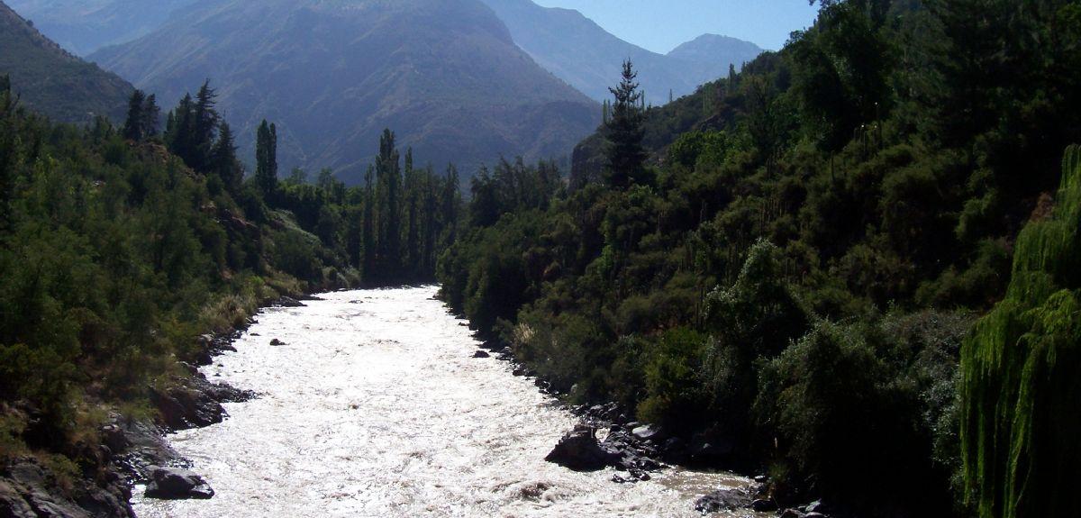 Santiago Metropolitan Region, Chile