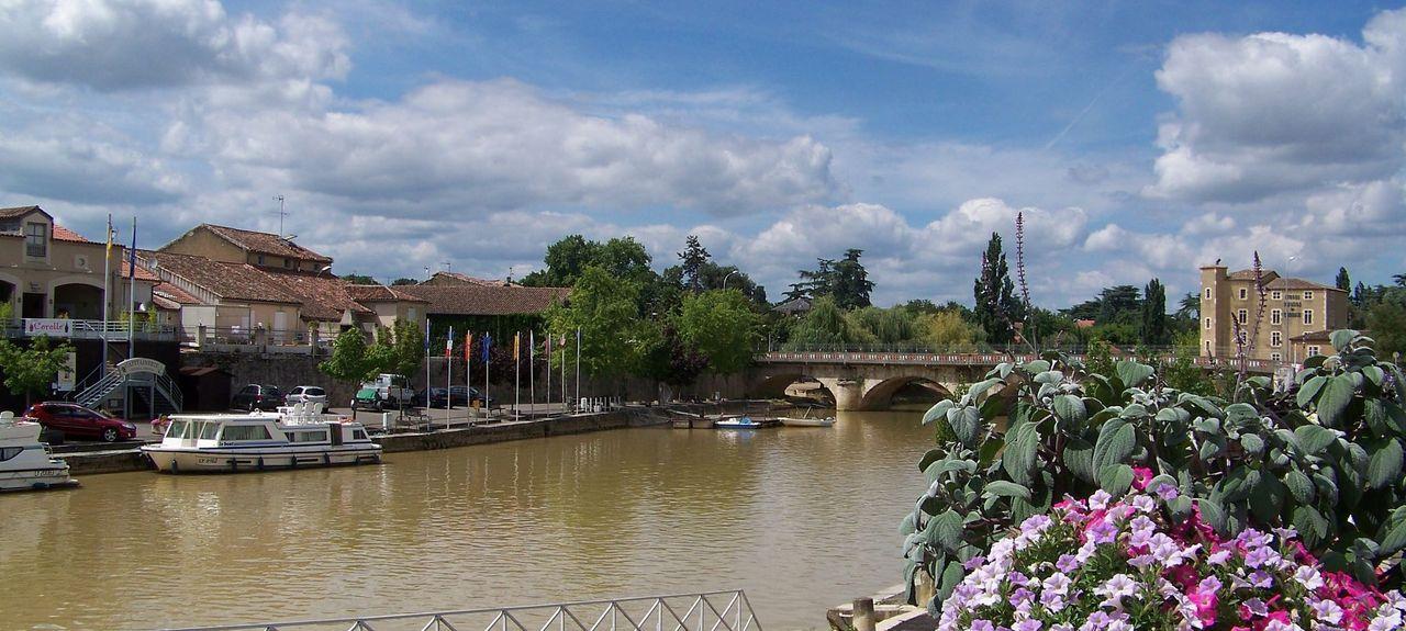 Casteljaloux, Nouvelle-Aquitaine, France