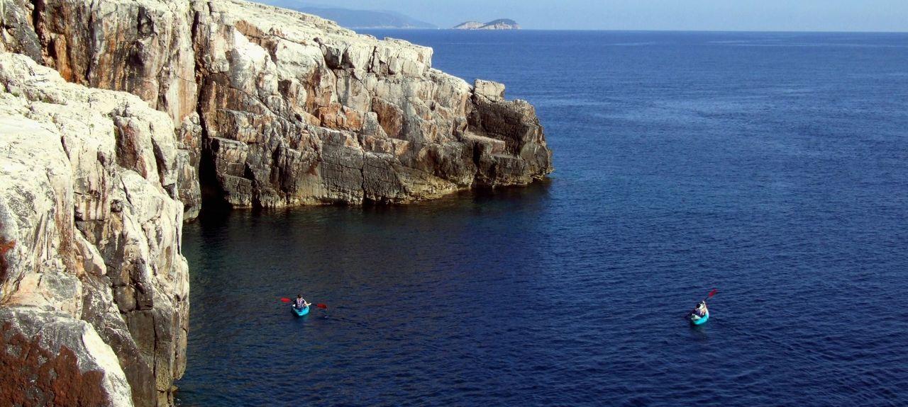 Mlini, Condado de Dubrovnik-Neretva, Croacia