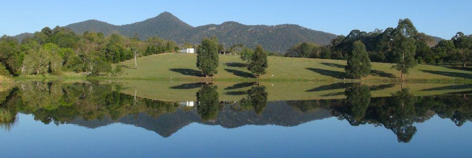 Clear Mountain, Queensland, Australia