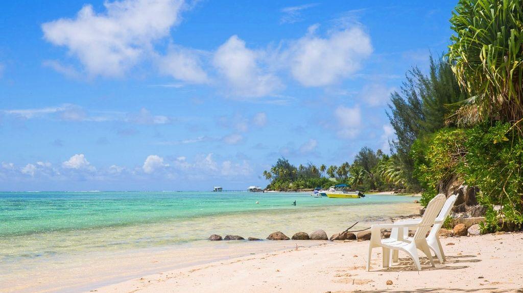 Tema'e, French Polynesia