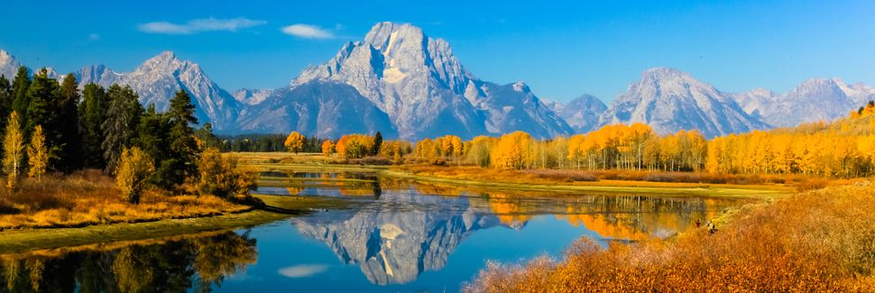 Wyoming, USA