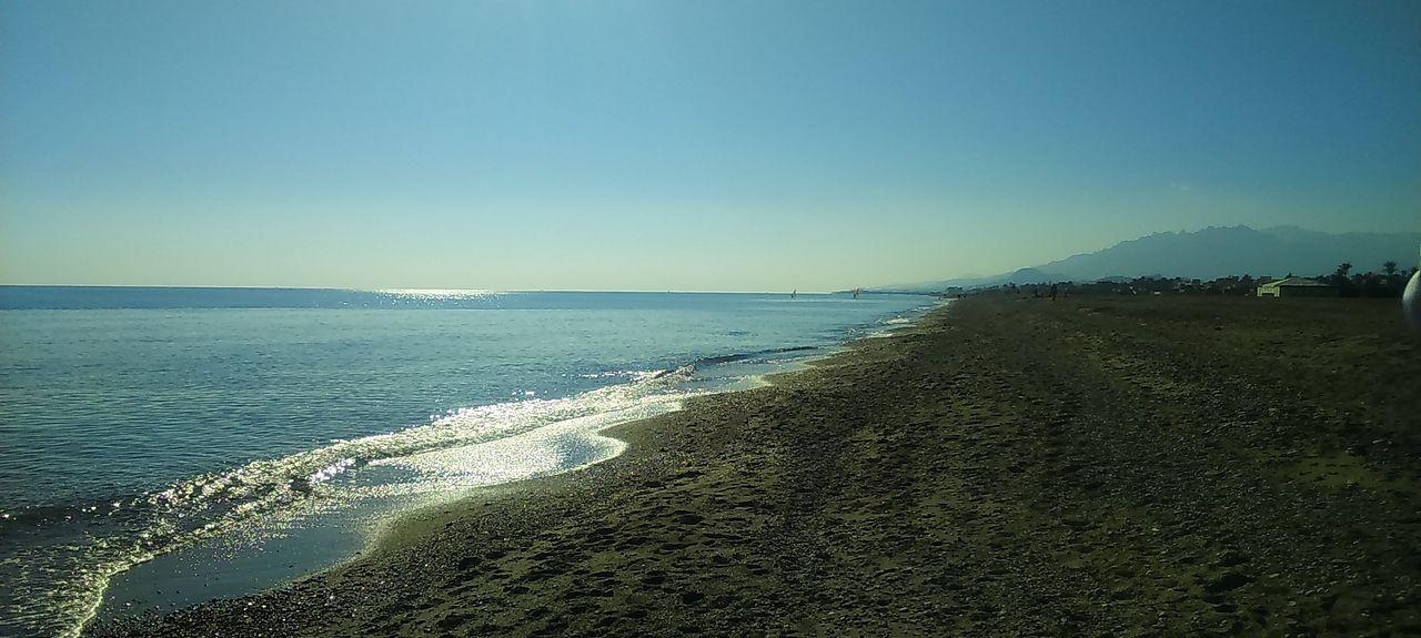 Costa de Almería, Spain