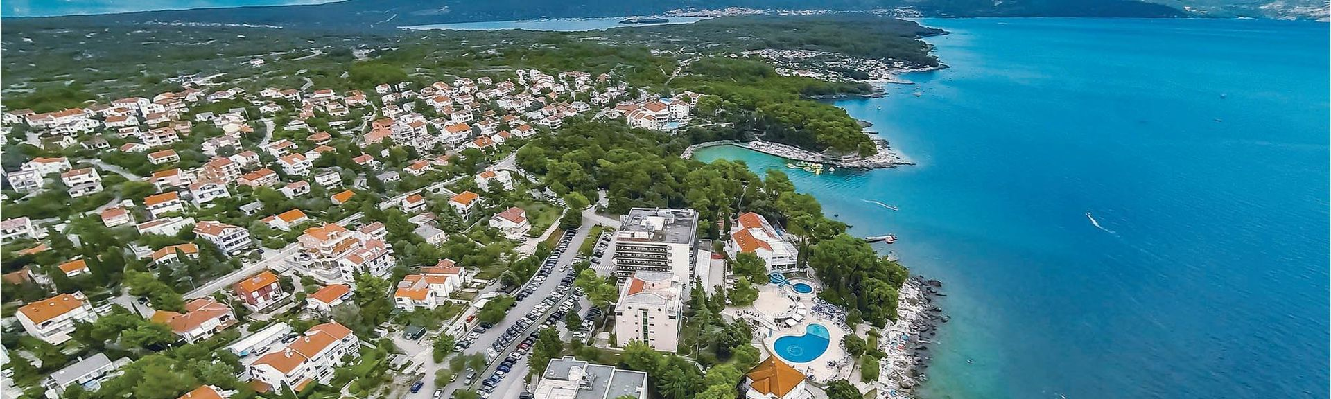 Porat, Malinska-Dubašnica, Regione litoraneo-montana, Croazia