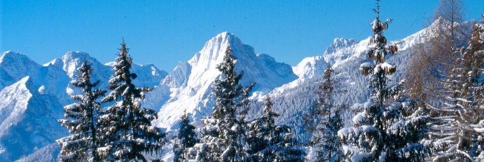 Großraming, Haute-Autriche, Autriche