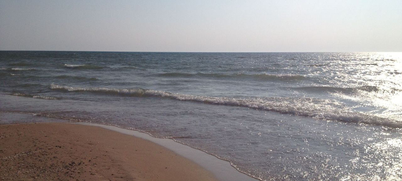 Laketown Beach, Holland, Michigan, États-Unis d'Amérique