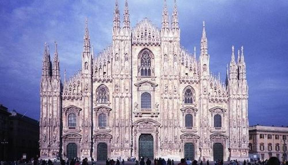 Milan City Hall, Milan, Italy