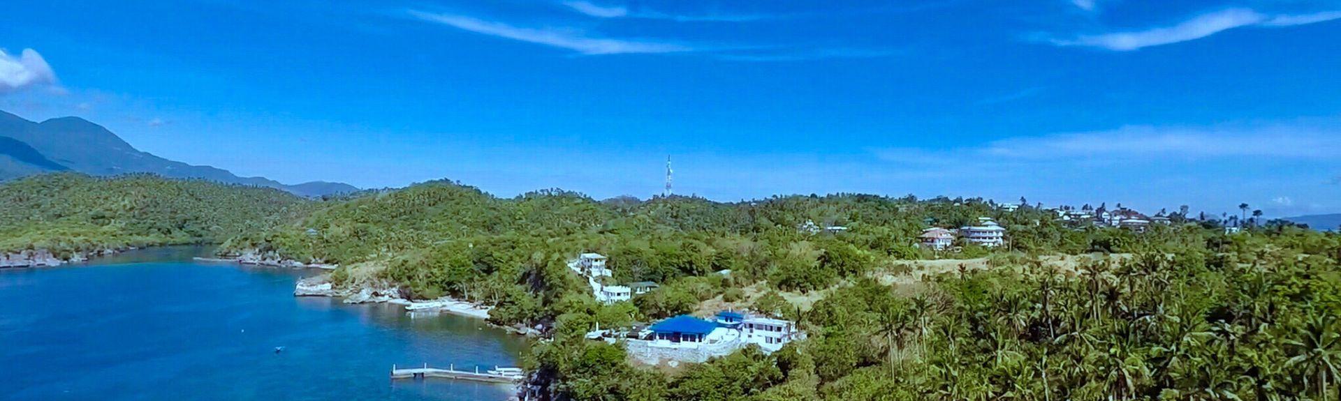 Batangas City, Calabarzon, Philippinen