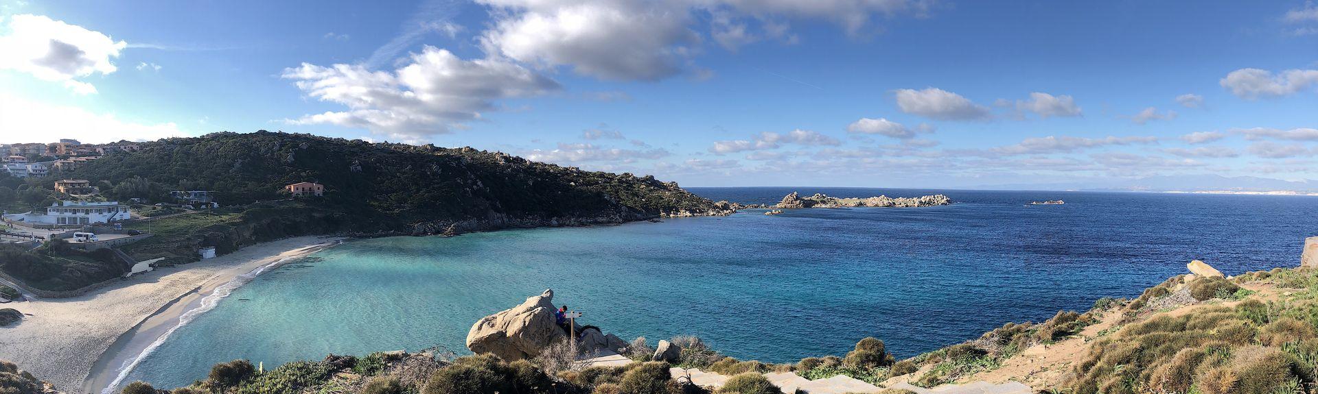Ruoni, Santa Teresa di Gallura, Sardinia, Italy