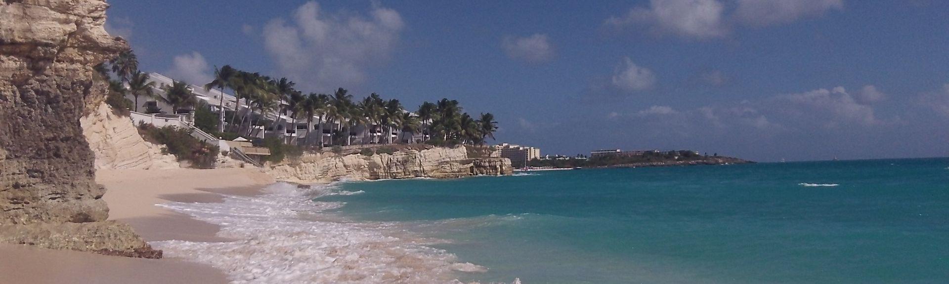 Starz City Casino, Lowlands, Sint Maarten