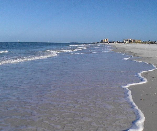 Villas of Clearwater Beach (Clearwater, Florida, USA)