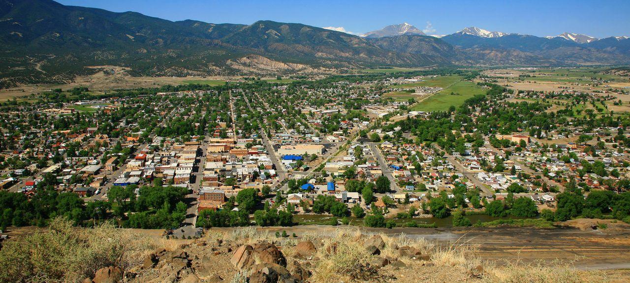 Salida, Colorado, Vereinigte Staaten