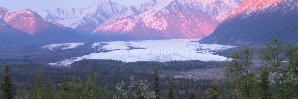 Fairview, Anchorage, Alaska, Forente Stater