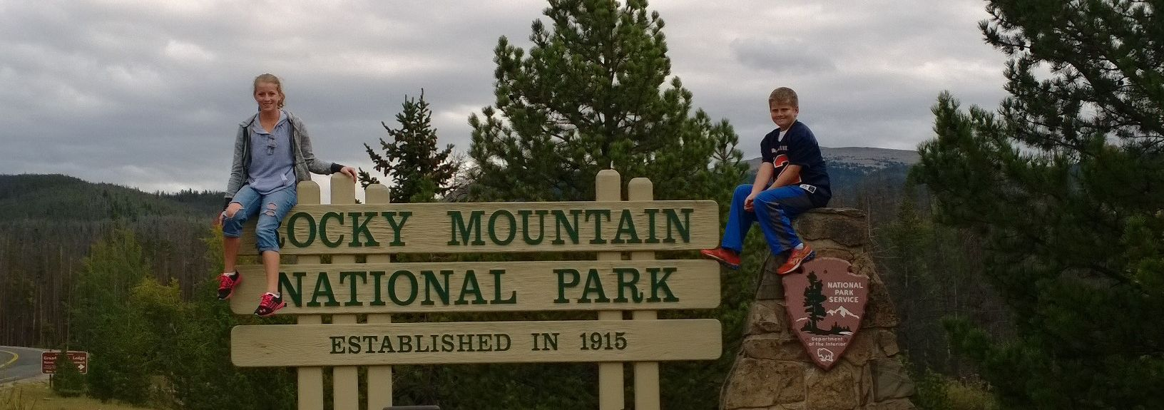 The Mountainside (Granby, Colorado, United States)