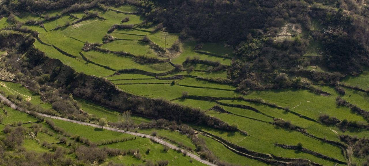 San Martín, Valle del Nalón, Asturies, Espagne