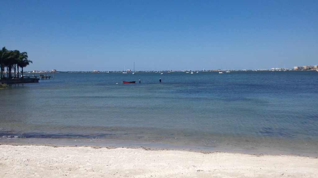 St Petersburg College, Clearwater, Florida, USA