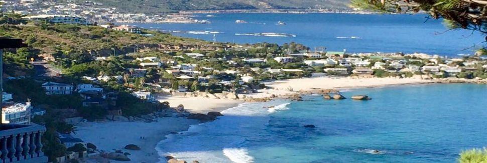 Clifton, Le Cap, Cap-Occidental, Afrique du Sud