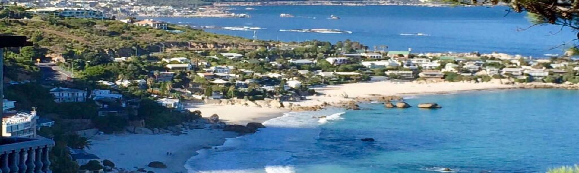 Clifton, Cape Town, Western Cape (province), South Africa