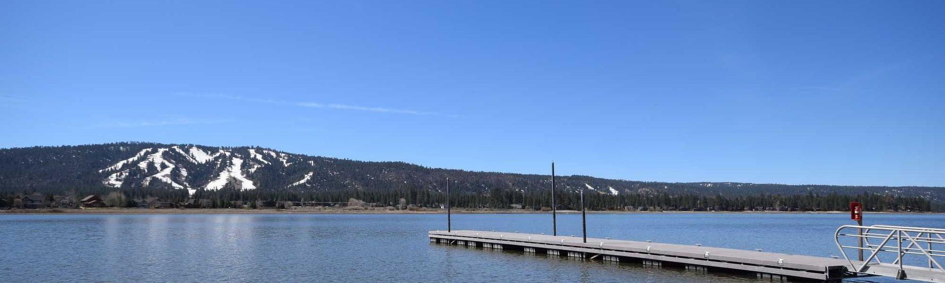 Upper Moonridge, Moonridge, Big Bear Lake, CA, USA