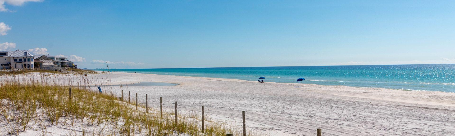 Commodore's Retreat (Santa Rosa Beach, Florida, Stati Uniti d'America)