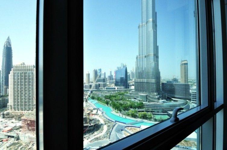 Κέντρο του Ντουμπάι, Ντουμπάι, Ντουμπάι, Ηνωμένα Αραβικά Εμιράτα