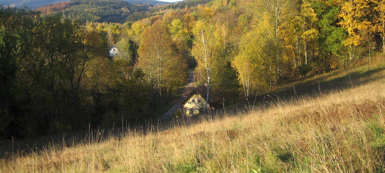 Jilemnice, Liberec Region, Czechia