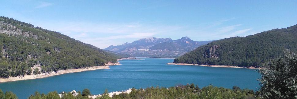 Quesada, Andalucía, España