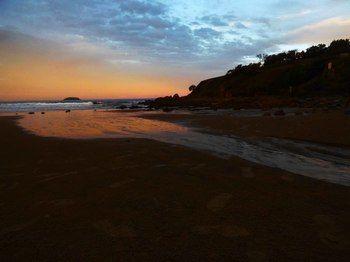 Arrawarra Headland NSW, Australia