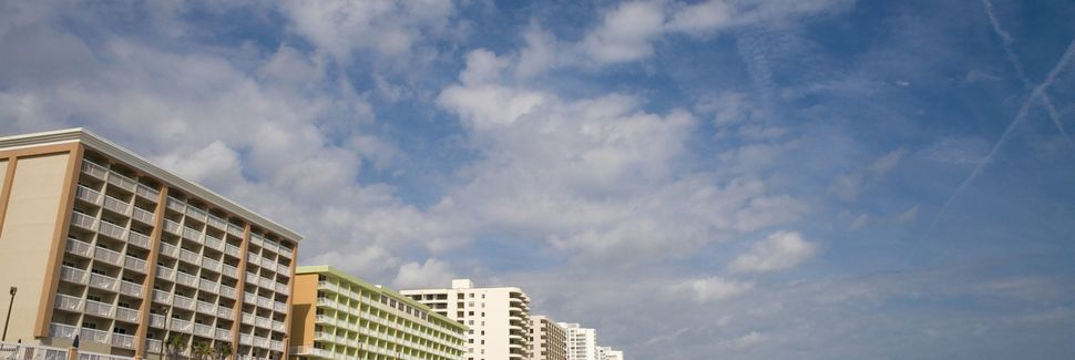 Daytona Beach Shores, Florida, Forente Stater
