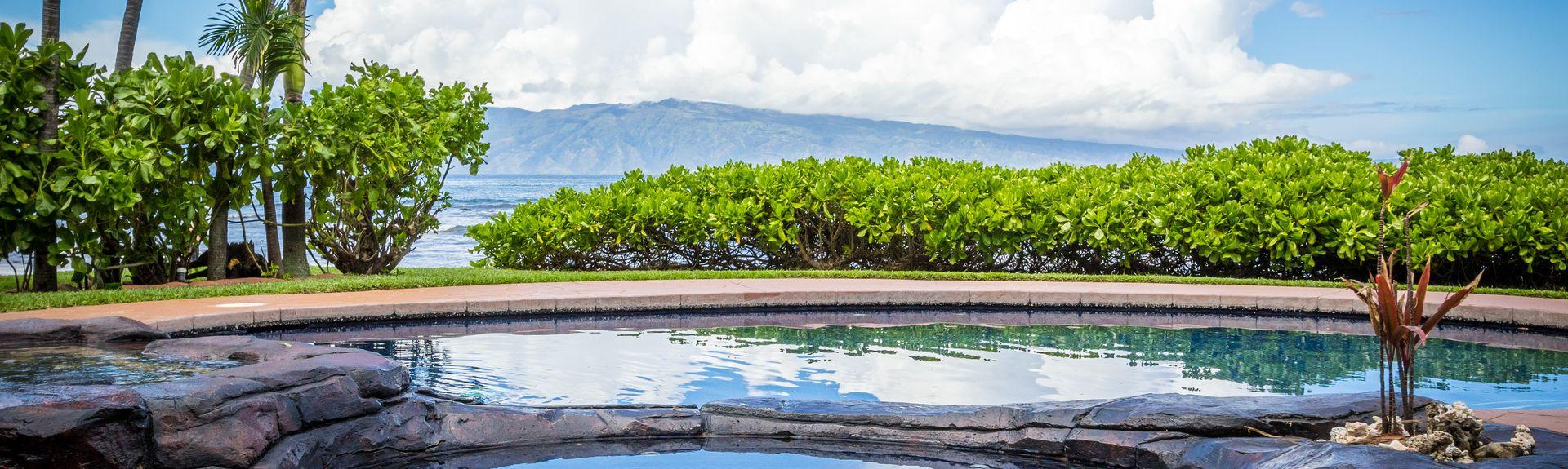 Kahana Village (Kahana (Maui), Hawaï, Verenigde Staten)