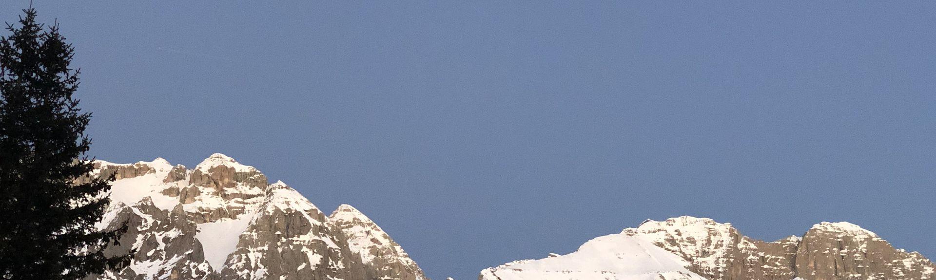 Celledizzo, Trento, Trentino-Alto Adige/South Tyrol, Italy