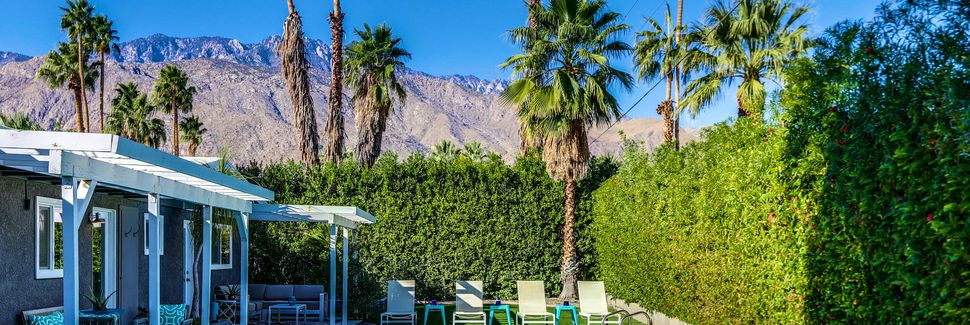 Sunmor, Palm Springs, California, Estados Unidos