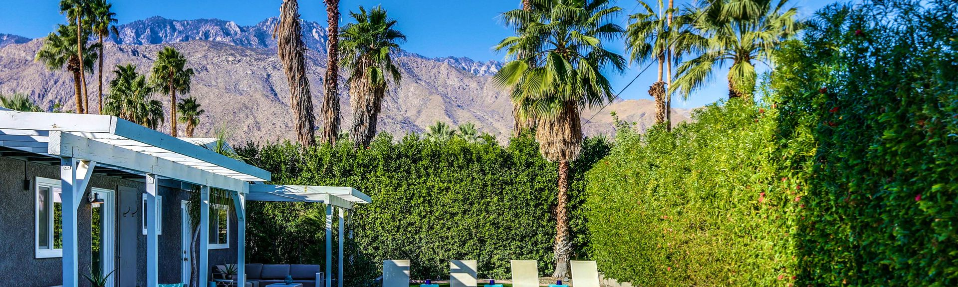 Sunmor, Palm Springs, California, United States of America