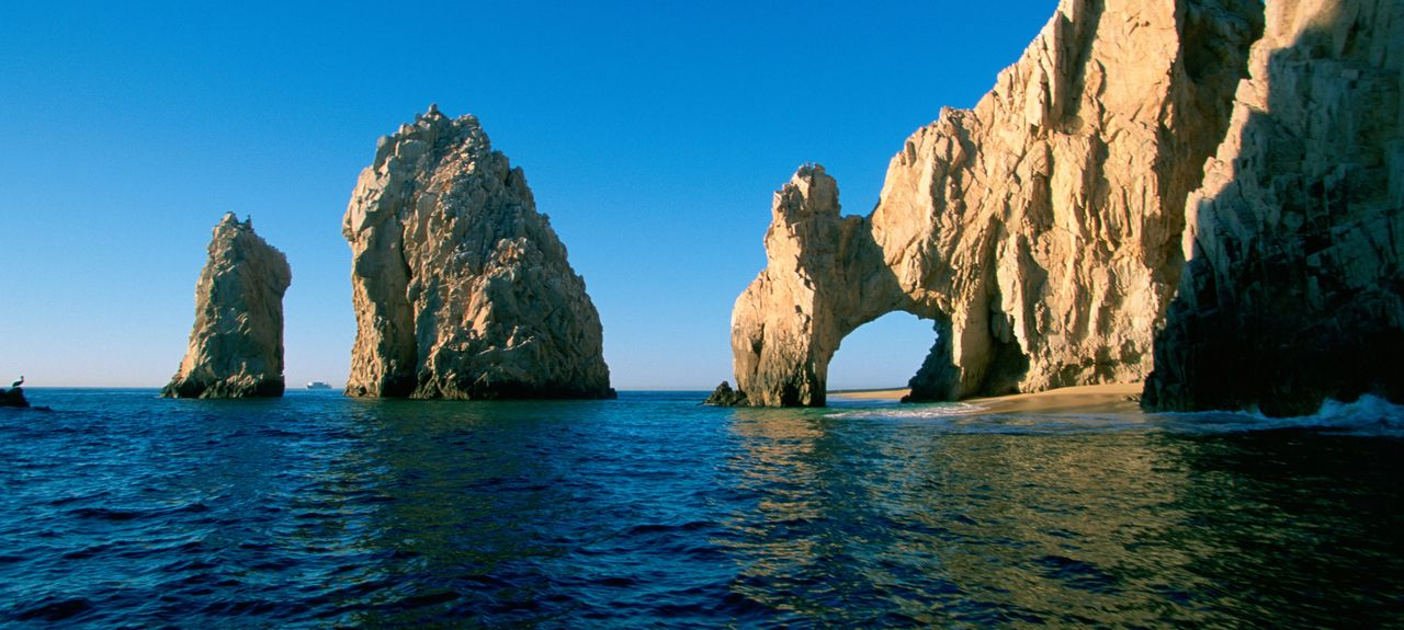 Baja California Peninsula, Mexico