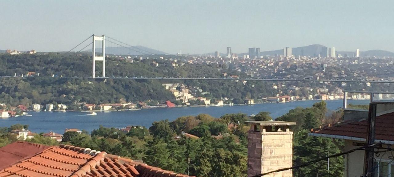 Zekeriyaköy/Istanbul, Turkey