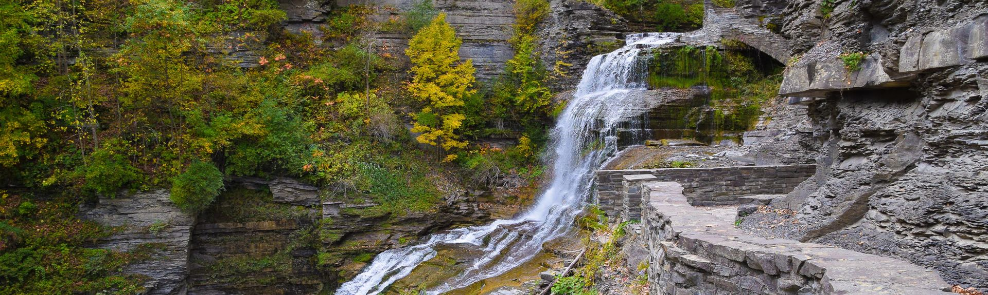Danby, Ithaca, New York, United States of America