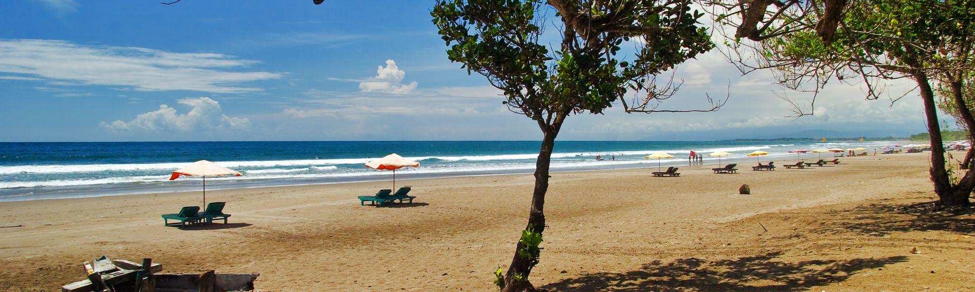 Legian Beach, Legian, Bali, Indonesia