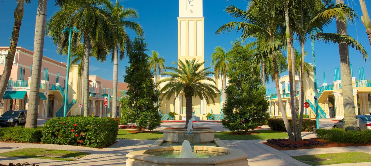 Pompano Beach, FL, USA