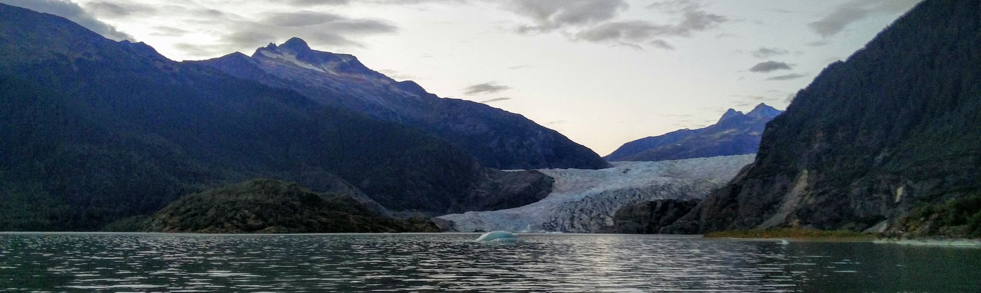 Mount Roberts Tramway, Juneau, Alaska, United States of America