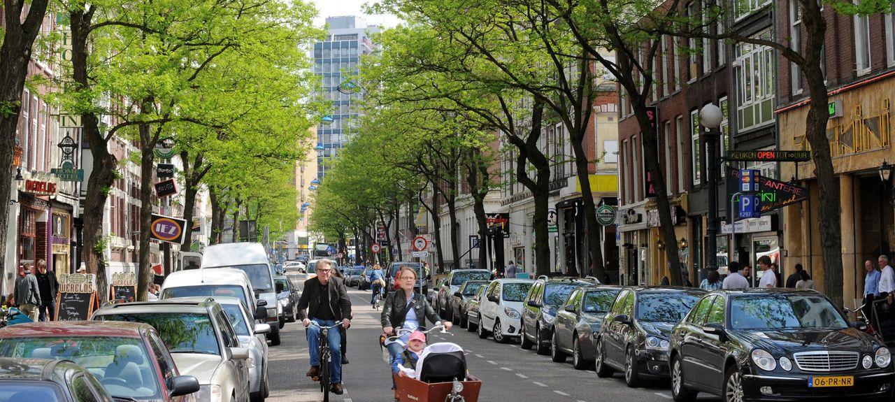 Rotterdam, Hollande-Méridionale, Pays-Bas
